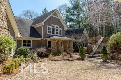 237 Deer Hill Rd, Clayton, GA - USA (photo 4)