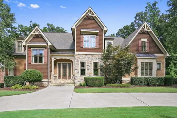 205 Gold Leaf Terrace, Powder Springs, GA - USA (photo 2)