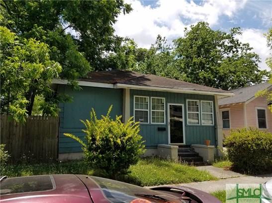 1111 E 40th Street, Savannah, GA - USA (photo 1)