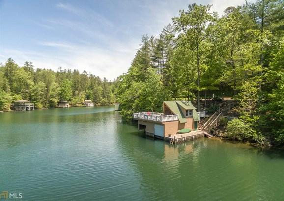 1797 Seed Lake Rd, Lakemont, GA - USA (photo 1)