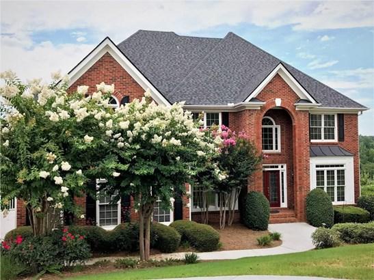 415 Autry Mill Circle, Johns Creek, GA - USA (photo 1)