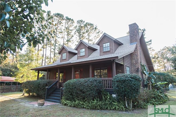 101 Lakeshore Drive, Savannah, GA - USA (photo 2)