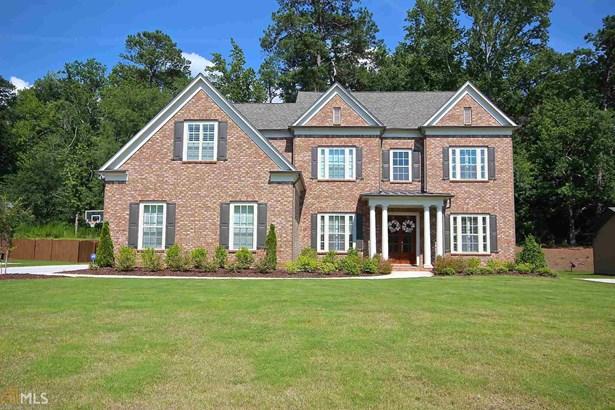 155 Park Haven 6, Tyrone, GA - USA (photo 1)
