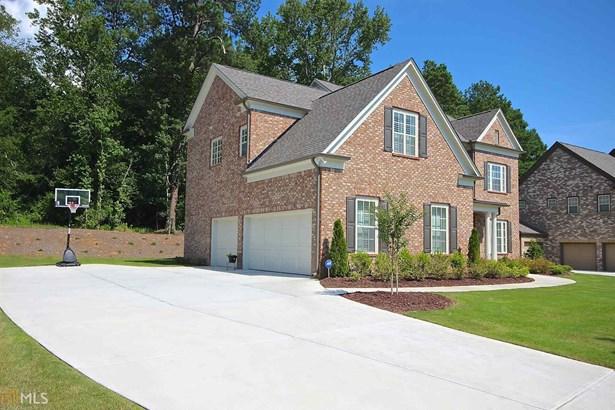 155 Park Haven 6, Tyrone, GA - USA (photo 2)