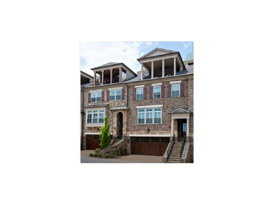 3805 Lookout Perch Lane 3805, Atlanta, GA - USA (photo 1)