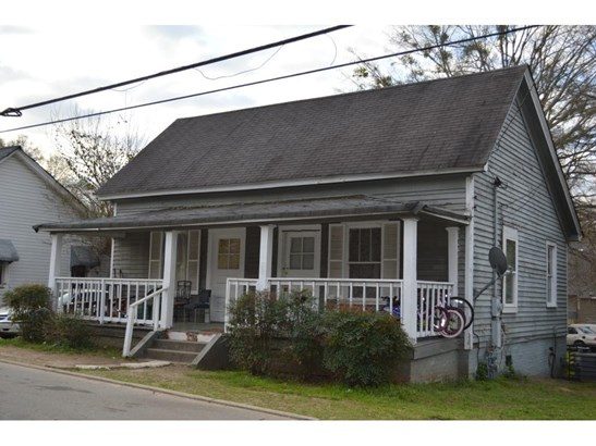 508 W Cherry Street, Griffin, GA - USA (photo 1)