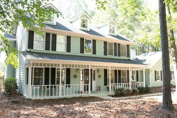 120 Twin Branch Walk, Fayetteville, GA - USA (photo 1)