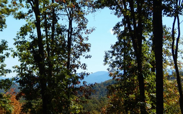 Lot 9 Stuart Mountain, Mineral Bluff, GA - USA (photo 2)