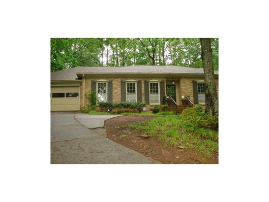 3927 Thornridge Way 3927, Atlanta, GA - USA (photo 1)