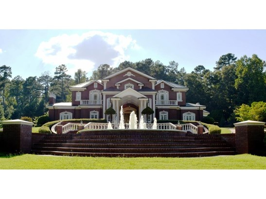 601 Country Club Road, Lagrange, GA - USA (photo 1)