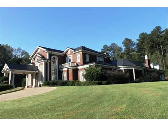 601 Country Club Road, Lagrange, GA - USA (photo 2)