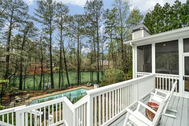110 Forrest Lake Drive Nw, Atlanta, GA - USA (photo 2)