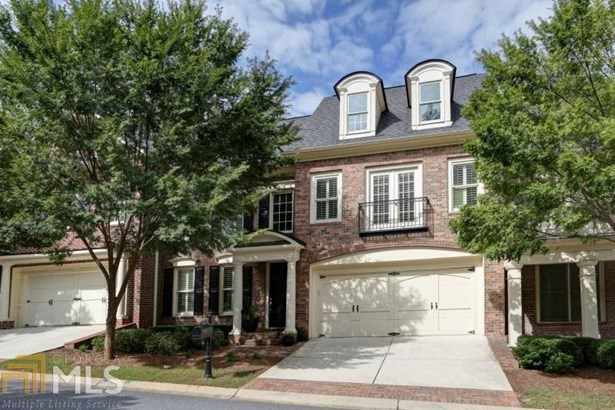 4745 Legacy Cove Ln, Mableton, GA - USA (photo 1)