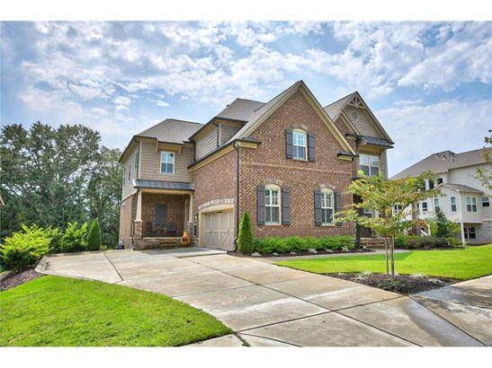 5820 Caveat Court, Suwanee, GA - USA (photo 3)