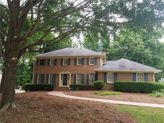 4817 Village Creek Drive, Dunwoody, GA - USA (photo 1)