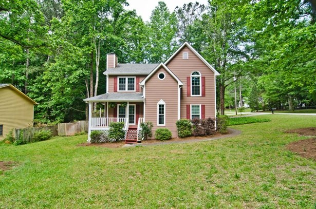 2320 Bankstone Drive Sw, Marietta, GA - USA (photo 1)