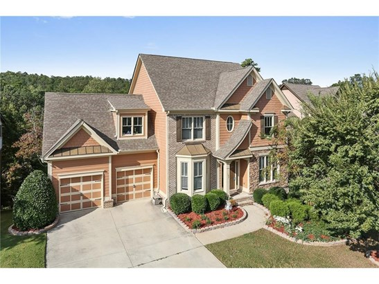 22 Creekview Drive Se, Cartersville, GA - USA (photo 1)