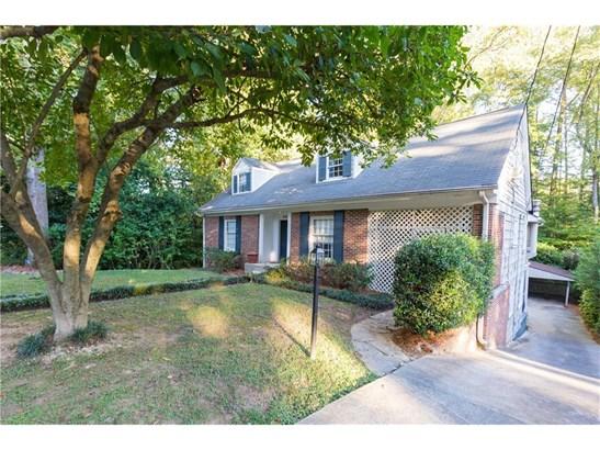 930 Cumberland Road Ne, Atlanta, GA - USA (photo 3)