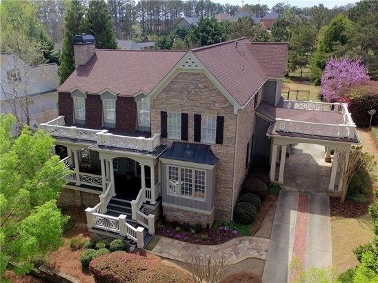 3903 Hazelhurst Drive, Marietta, GA - USA (photo 1)
