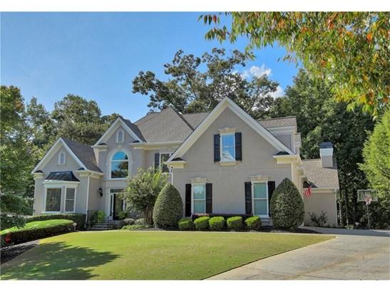 215 Azalea Cove Lane, Johns Creek, GA - USA (photo 1)