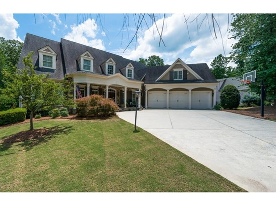 447 Shadowlawn Road, Marietta, GA - USA (photo 1)