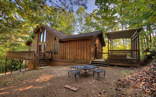 56 Olaf Court, Ellijay, GA - USA (photo 1)