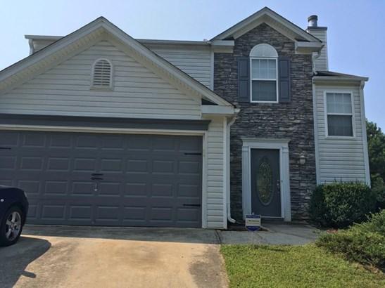 6713 Brookfield Way, Douglasville, GA - USA (photo 1)