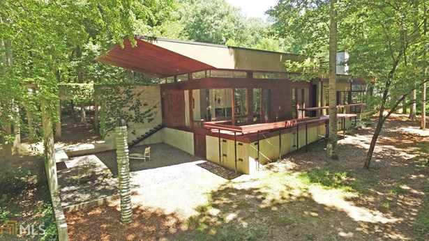 10 Barkers Creek Ln, Rabun Gap, GA - USA (photo 3)