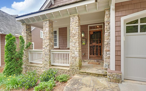 235 Village Club Dr, Clayton, GA - USA (photo 2)