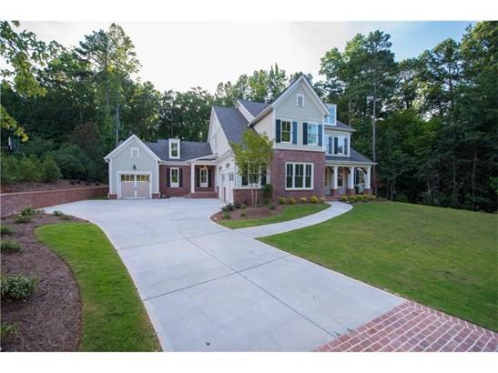 359 Anderwood Ridge, Marietta, GA - USA (photo 4)