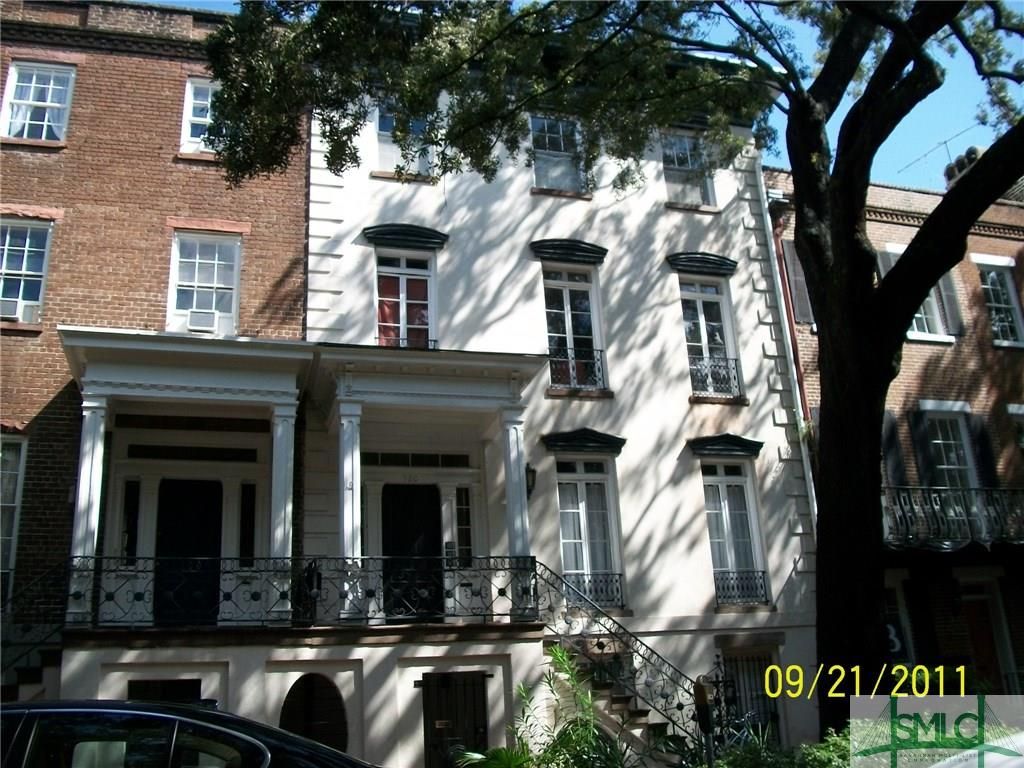 120 W Jones Street, Savannah, GA - USA (photo 1)