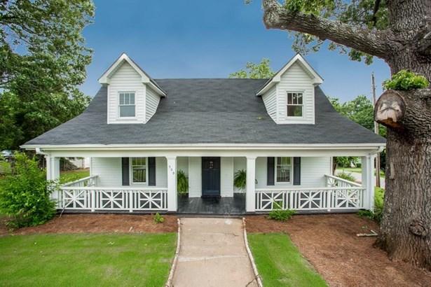 509 W Shadburn Avenue, Buford, GA - USA (photo 2)
