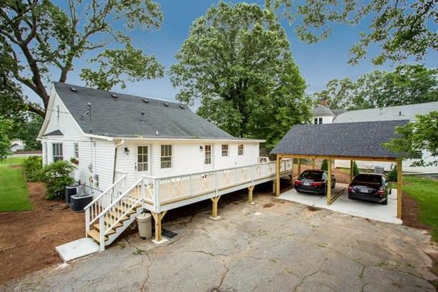 509 W Shadburn Avenue, Buford, GA - USA (photo 3)
