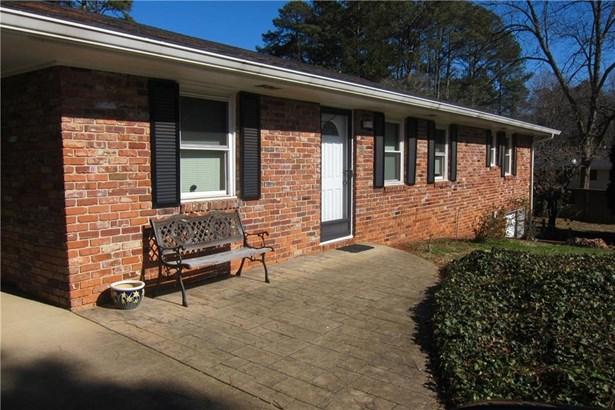 636 Counsel Drive Ne, Marietta, GA - USA (photo 1)