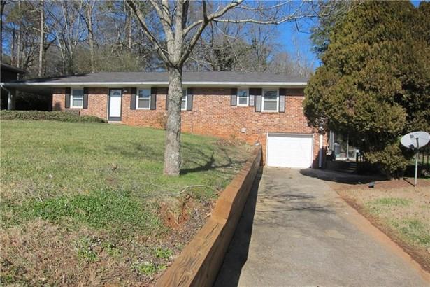 636 Counsel Drive Ne, Marietta, GA - USA (photo 2)