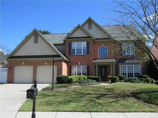 1319 Calderwood Court Se, Smyrna, GA - USA (photo 1)
