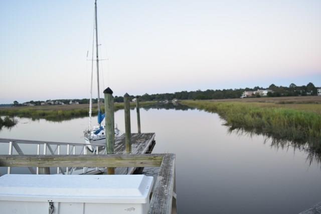 18 Atlantic Point, St. Simons Island, GA - USA (photo 1)