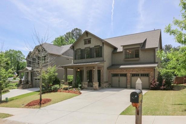 1214 Kingsview Drive, Smyrna, GA - USA (photo 1)
