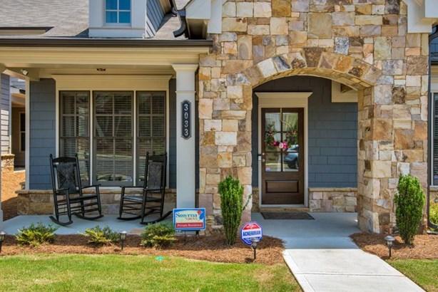 3033 Smyrna Grove Drive, Smyrna, GA - USA (photo 2)