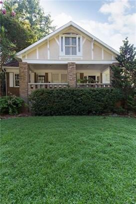 1539 N Morningside Drive Ne, Atlanta, GA - USA (photo 3)