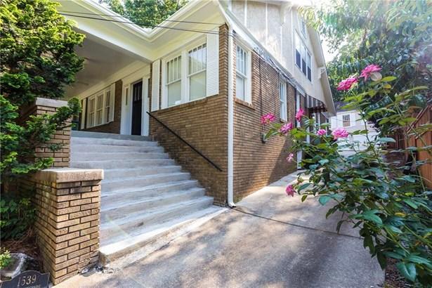 1539 N Morningside Drive Ne, Atlanta, GA - USA (photo 4)