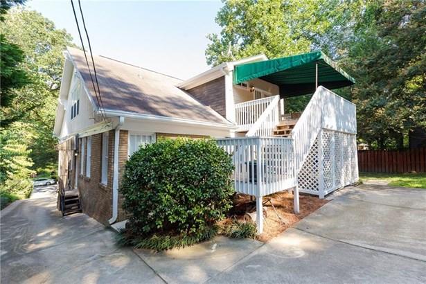 1539 N Morningside Drive Ne, Atlanta, GA - USA (photo 5)