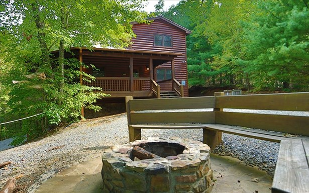 184 Greenridge Trail, Blue Ridge, GA - USA (photo 5)
