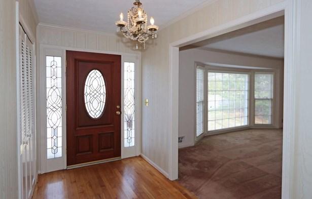 1487 Meadowcreek Court, Dunwoody, GA - USA (photo 3)