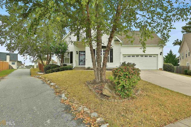 504 Hollen Ct, Peachtree City, GA - USA (photo 1)