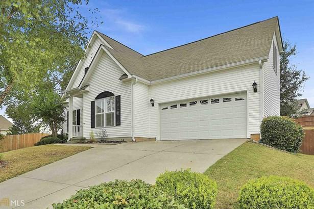 504 Hollen Ct, Peachtree City, GA - USA (photo 4)