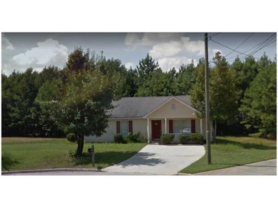 3454 Lineview Drive, Ellenwood, GA - USA (photo 2)