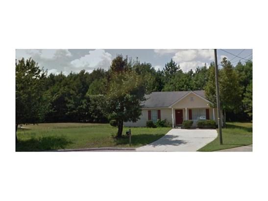 3454 Lineview Drive, Ellenwood, GA - USA (photo 3)