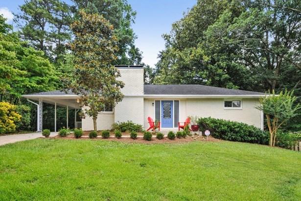 2316 Elmwood Drive Se, Smyrna, GA - USA (photo 1)