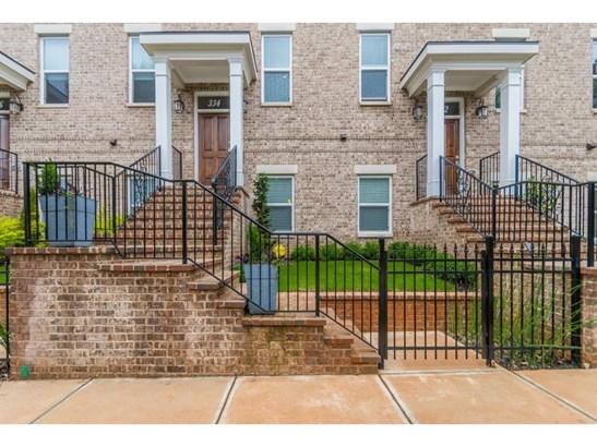 334 Brownstones Circle, Atlanta, GA - USA (photo 1)